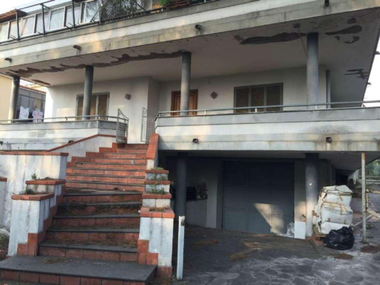Villa in affitto a Pollena Trocchia, 9999 locali, Trattative riservate | Cambio Casa.it