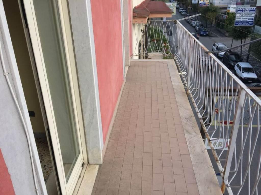 Appartamento in affitto a Cercola, 9999 locali, prezzo € 450 | Cambio Casa.it