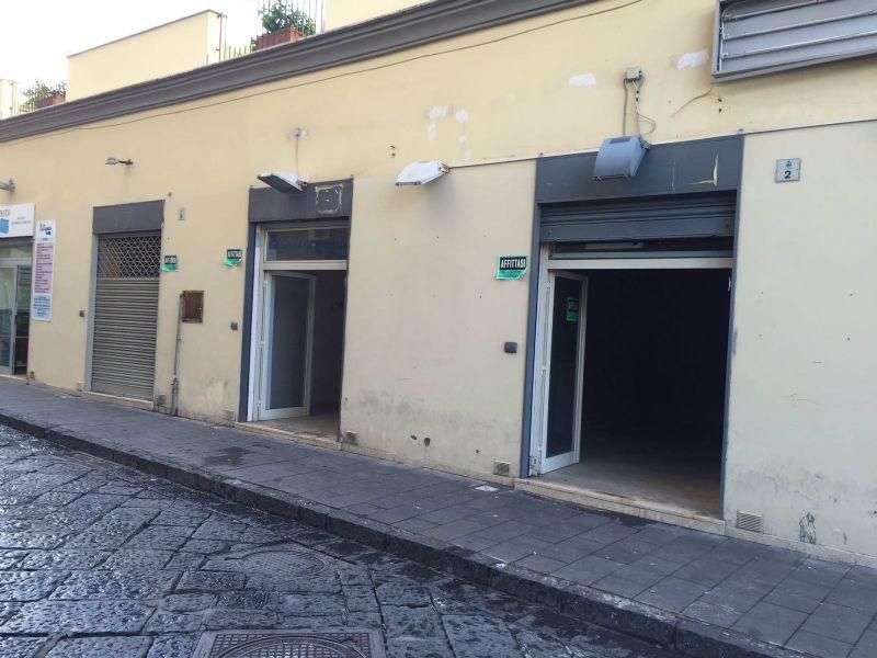 San Giorgio a Cremano Affitto COMMERCIALI Immagine 3