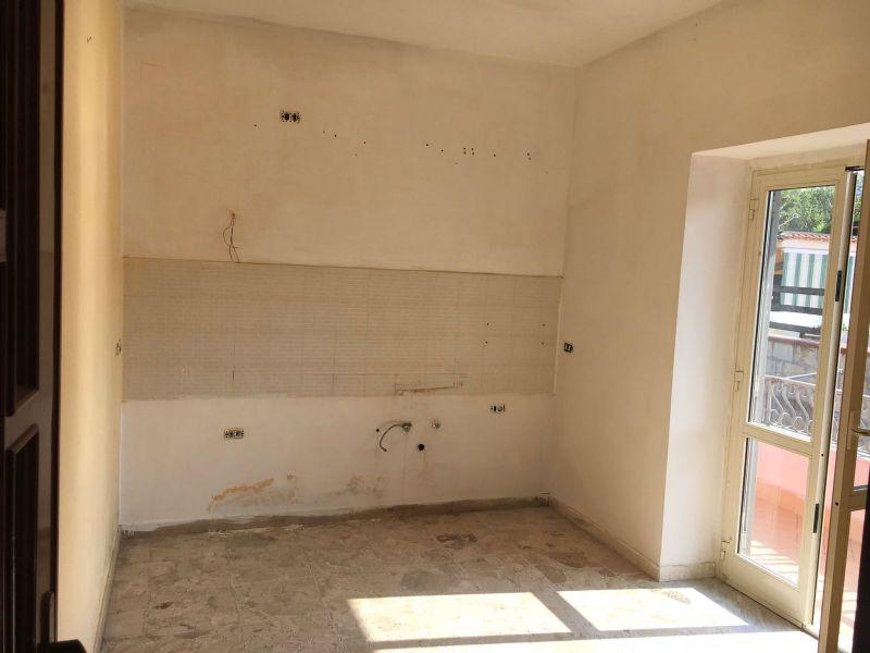 Appartamento in affitto a Massa di Somma, 4 locali, prezzo € 500 | Cambio Casa.it