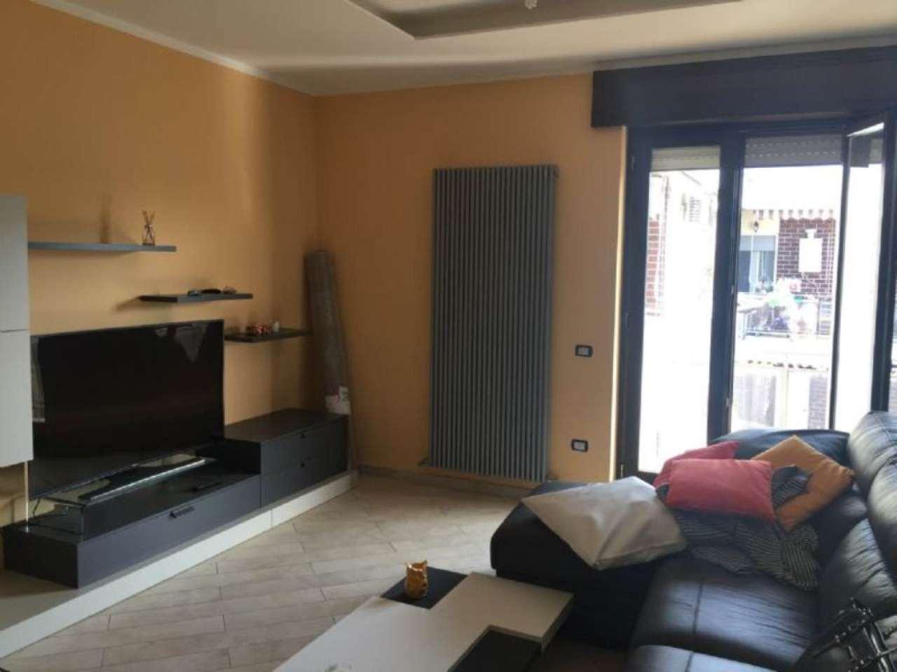 Appartamento in vendita a Pomigliano d'Arco, 4 locali, prezzo € 280.000 | Cambio Casa.it