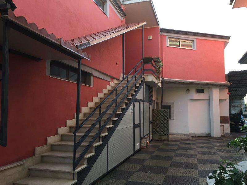 Pomigliano d'Arco Affitto APPARTAMENTO Immagine 4