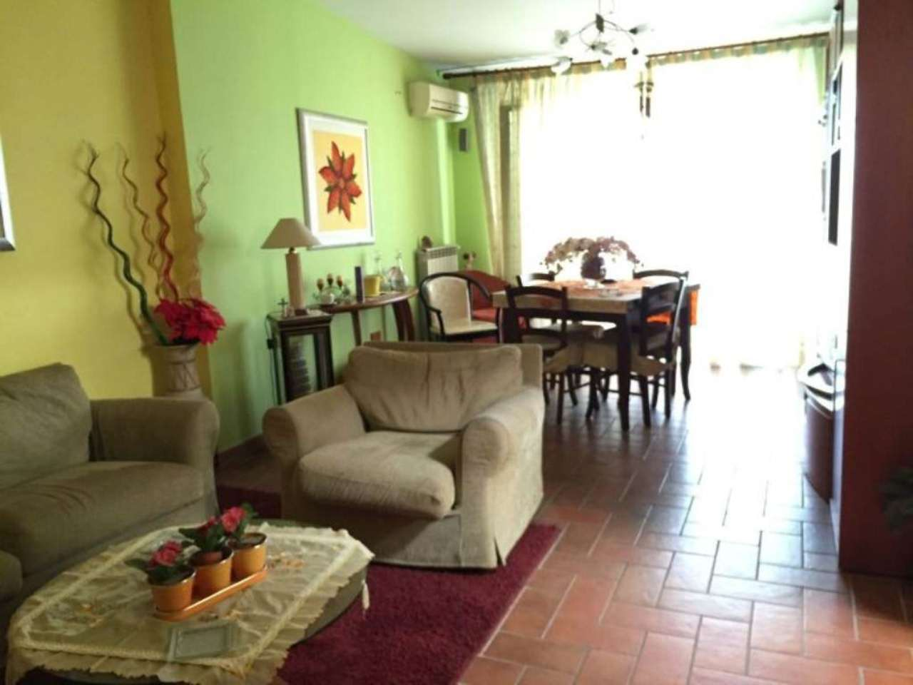 Attico / Mansarda in vendita a Pollena Trocchia, 3 locali, prezzo € 120.000 | Cambio Casa.it