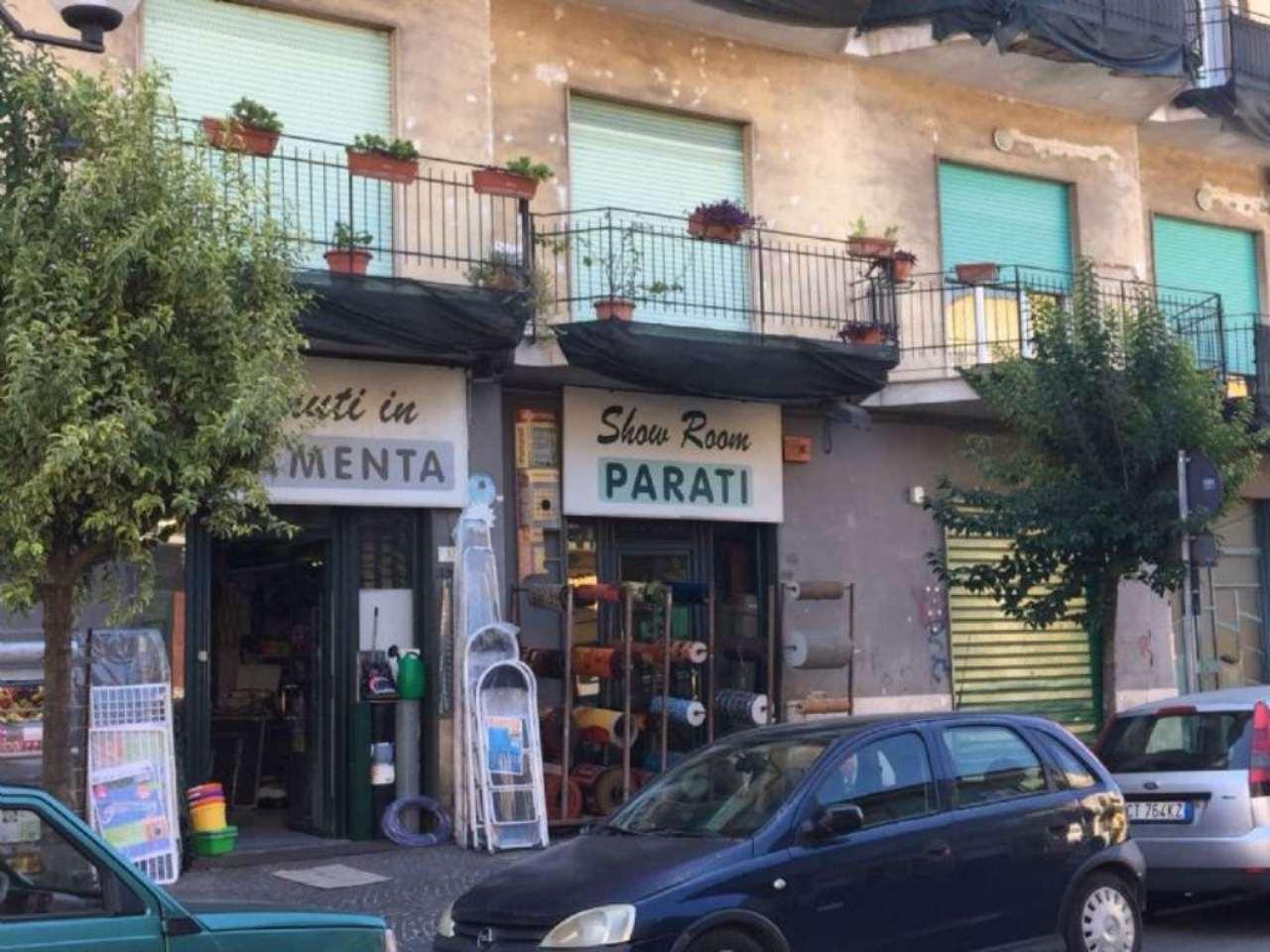 Negozio / Locale in affitto a Sant'Anastasia, 9999 locali, prezzo € 600 | CambioCasa.it