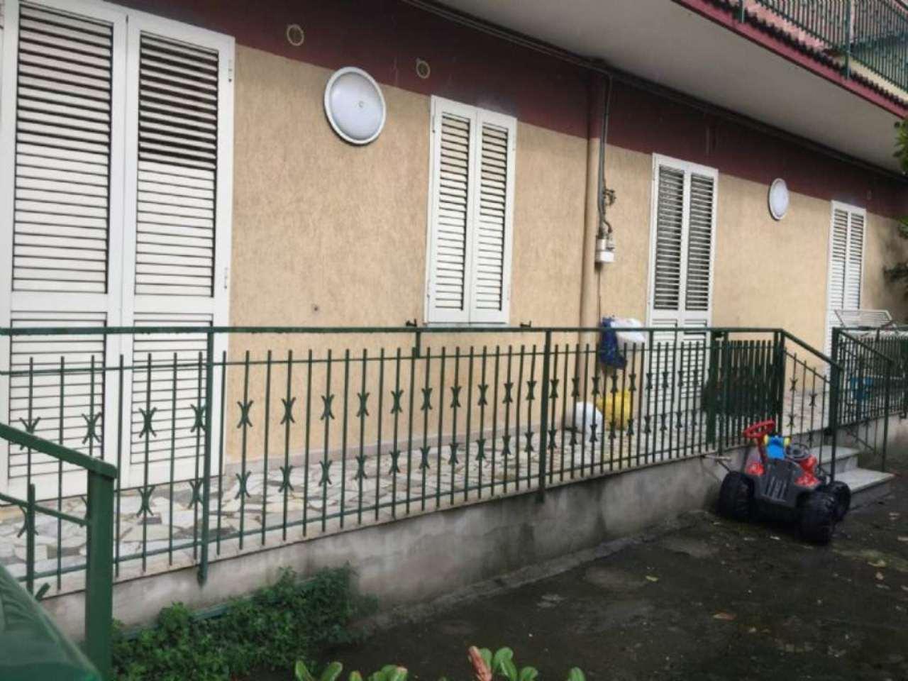 Soluzione Indipendente in vendita a Sant'Anastasia, 9999 locali, prezzo € 175.000 | Cambio Casa.it