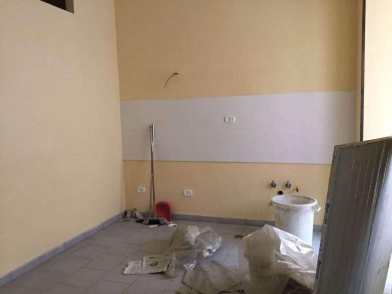 Appartamento in affitto a Volla, 2 locali, prezzo € 350 | Cambio Casa.it