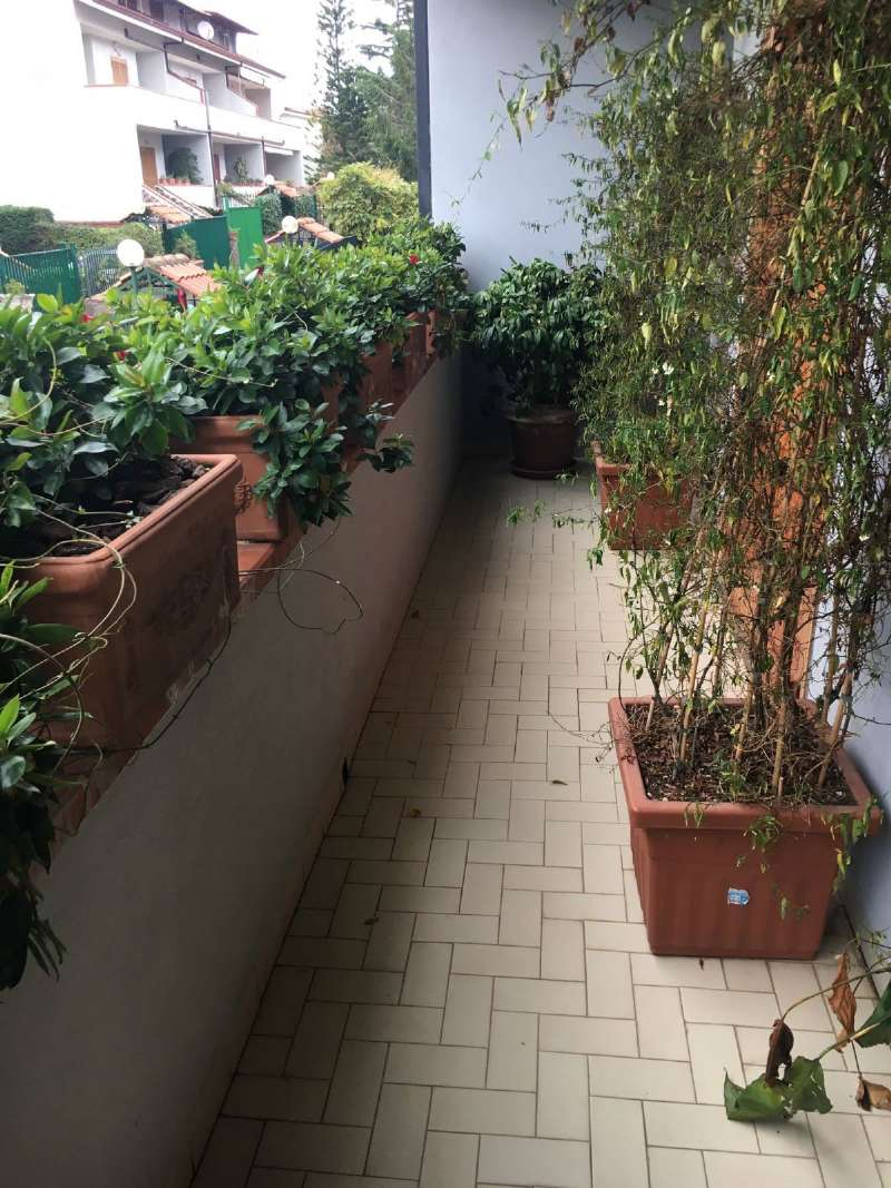 Villa in affitto a Pollena Trocchia, 9999 locali, prezzo € 1.200 | Cambio Casa.it