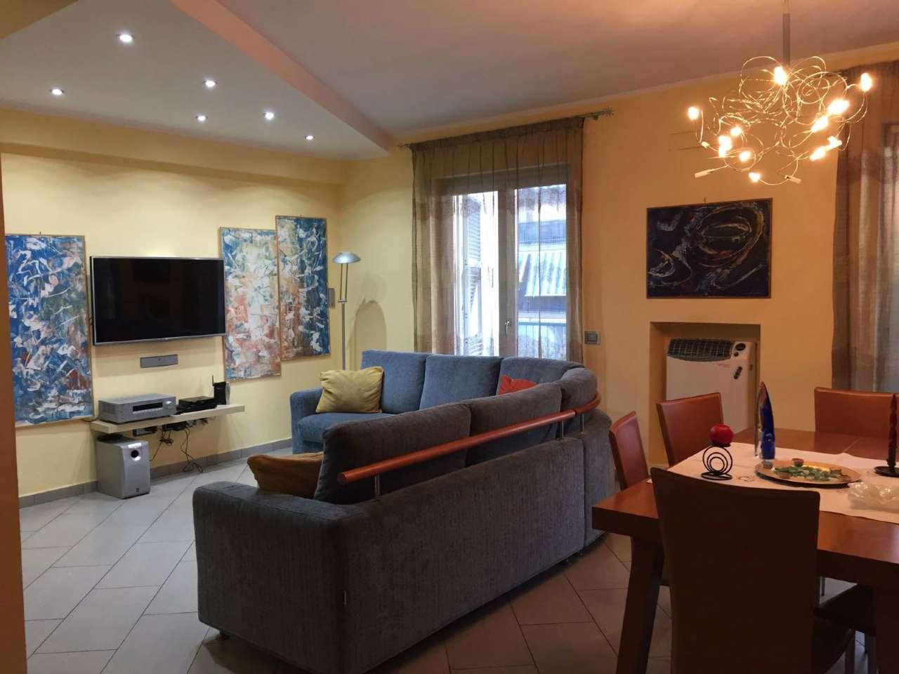Appartamento in vendita a Pollena Trocchia, 3 locali, prezzo € 190.000   Cambio Casa.it