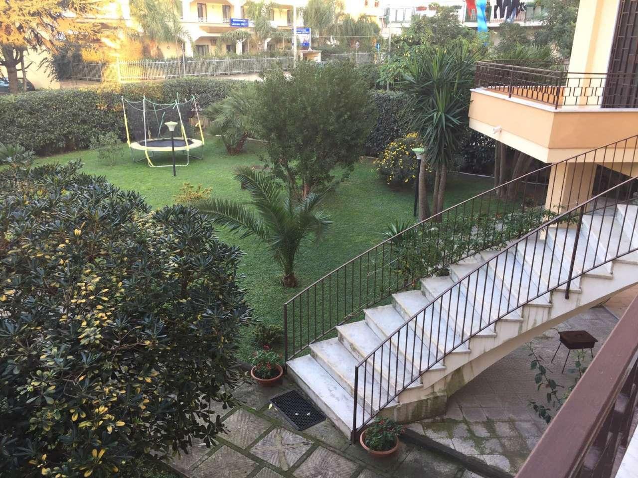 Appartamento in affitto a Pomigliano d'Arco, 2 locali, prezzo € 550 | Cambio Casa.it