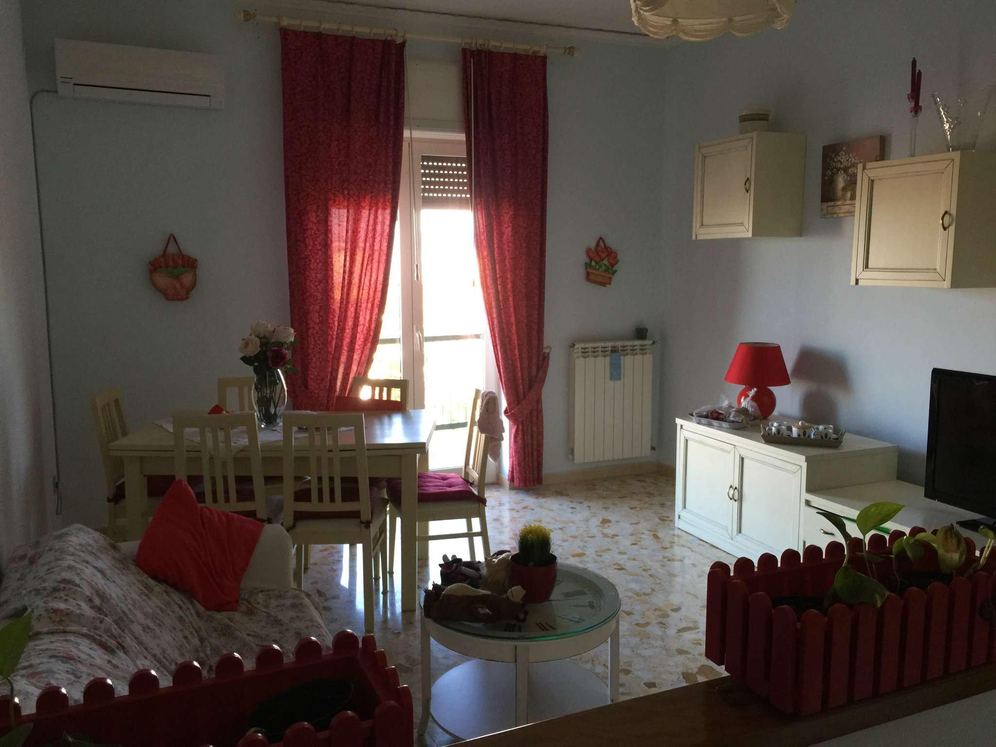 Appartamento in affitto a Sant'Anastasia, 3 locali, prezzo € 500 | Cambio Casa.it