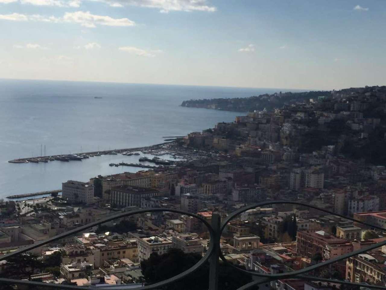 Attico / Mansarda in affitto a Napoli, 4 locali, zona Zona: 5 . Vomero, Arenella, prezzo € 2.200 | Cambio Casa.it