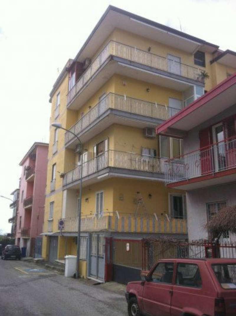 Appartamento in Vendita a Pollena Trocchia