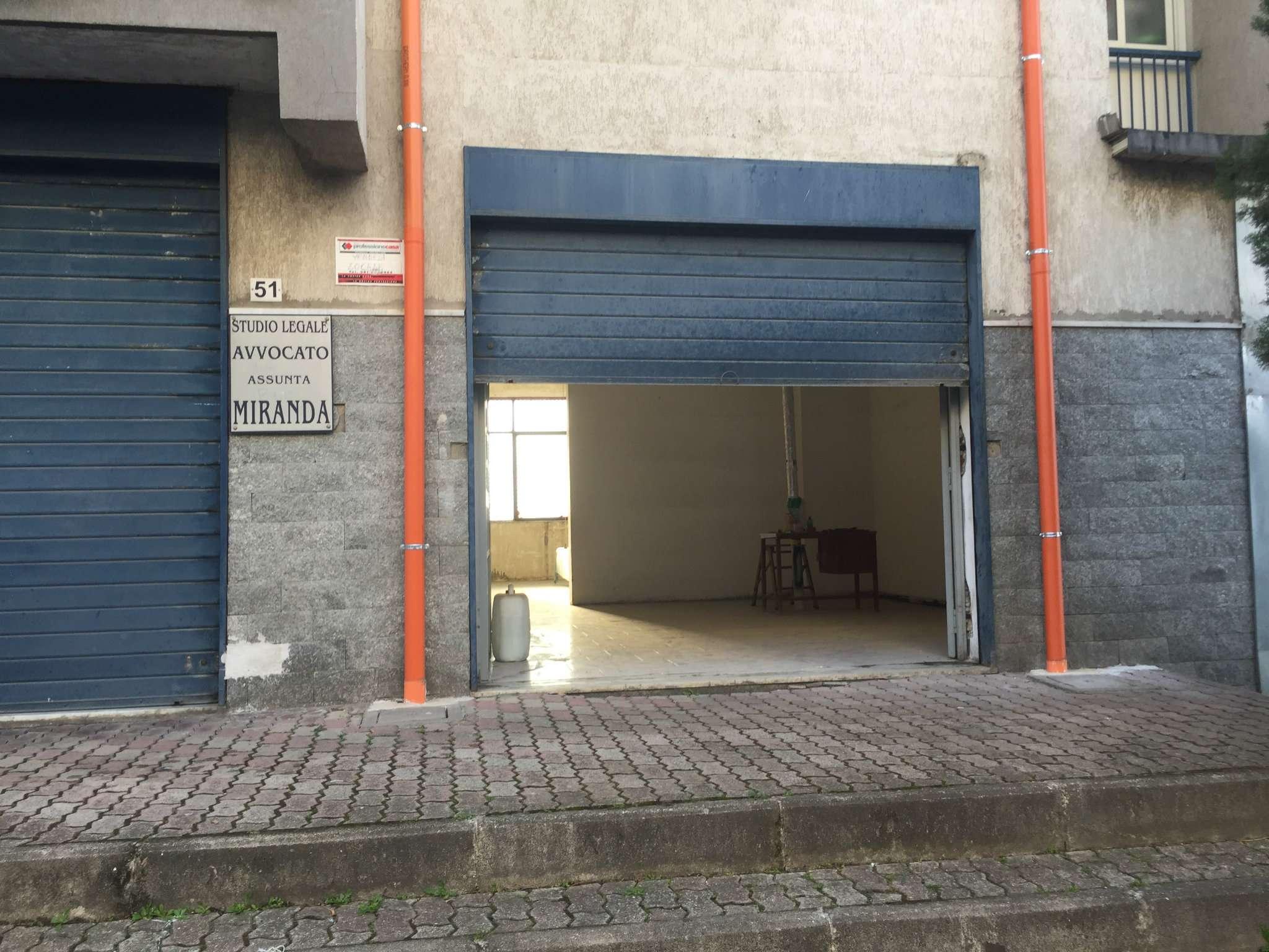 Negozio / Locale in vendita a Pollena Trocchia, 1 locali, prezzo € 60.000 | Cambio Casa.it