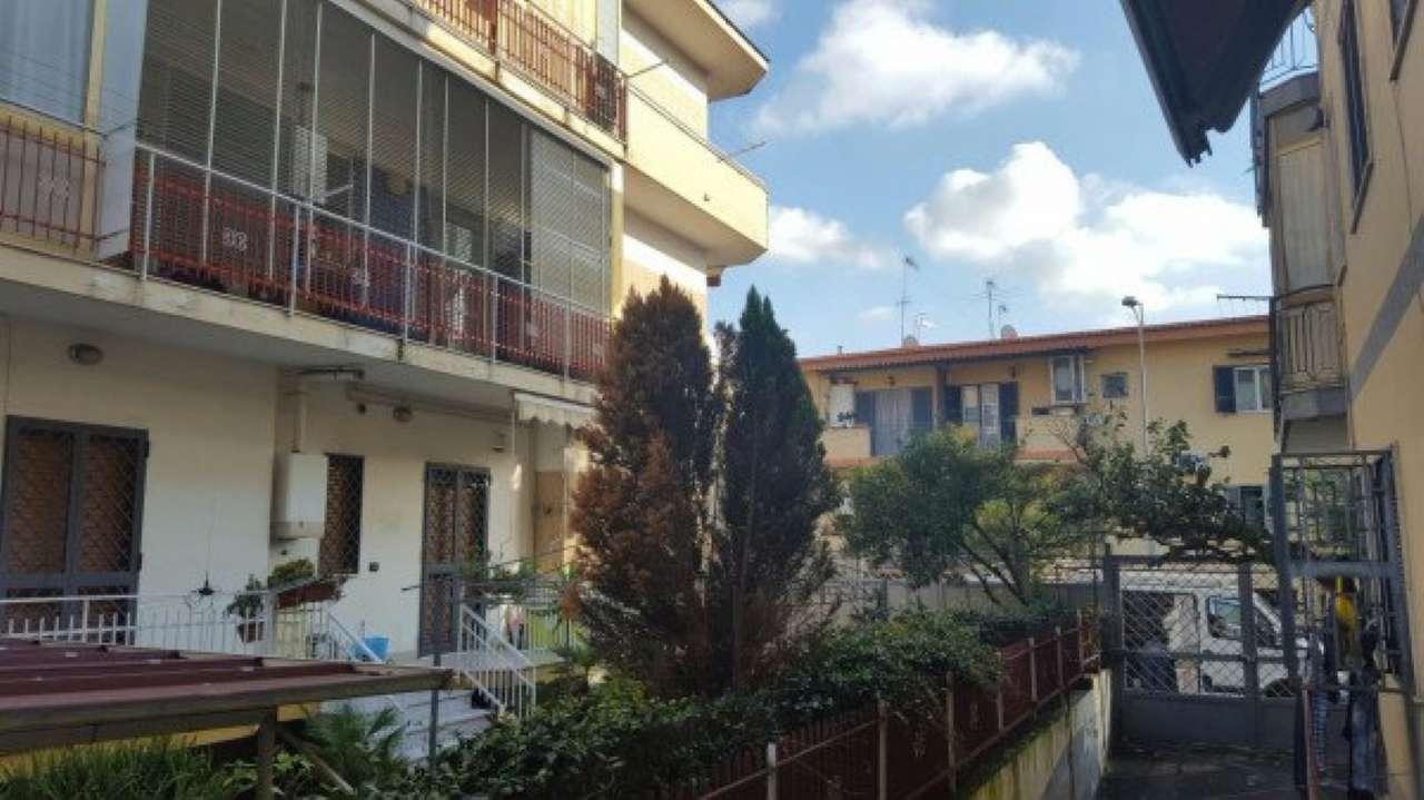 Appartamento in vendita a Cercola, 3 locali, prezzo € 150.000 | Cambio Casa.it