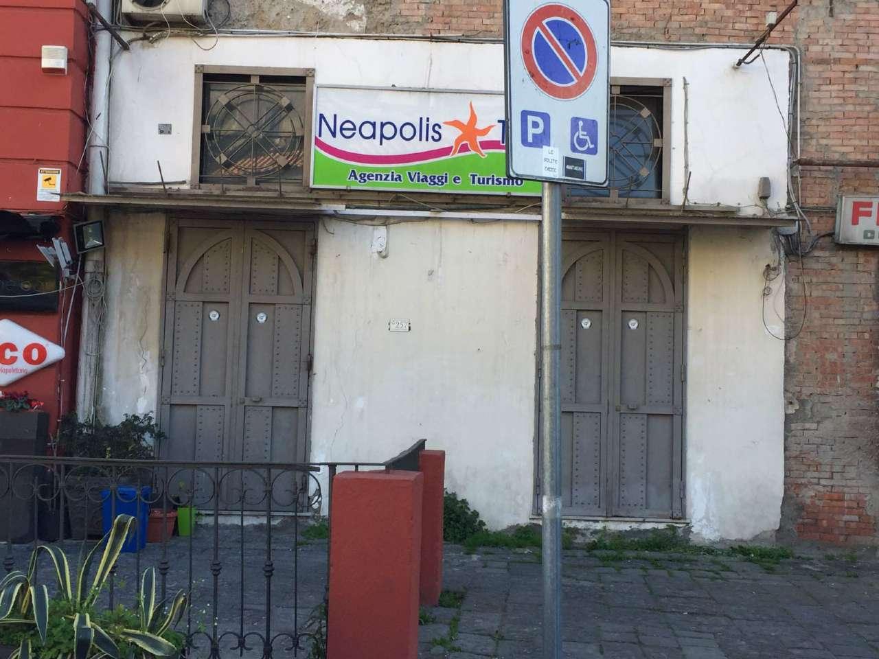 Negozio / Locale in affitto a Sant'Anastasia, 2 locali, prezzo € 1.300 | Cambio Casa.it