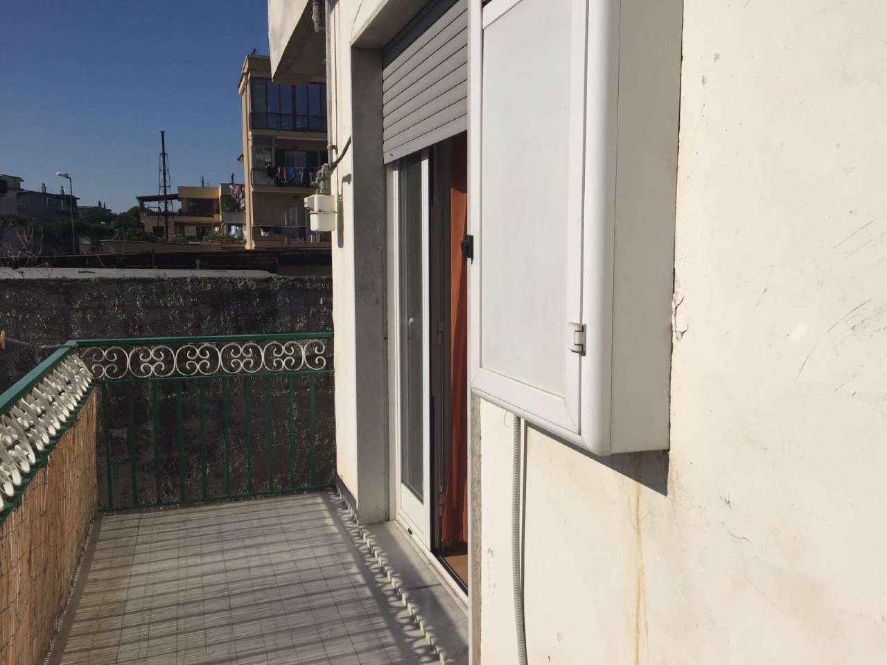 Appartamento in affitto a Volla, 2 locali, prezzo € 450 | Cambio Casa.it