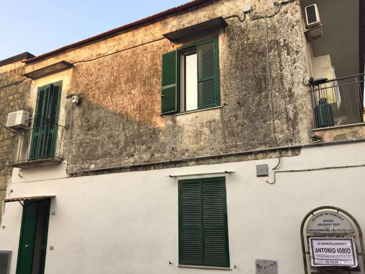 Appartamento in vendita a Cercola, 4 locali, prezzo € 150.000 | CambioCasa.it