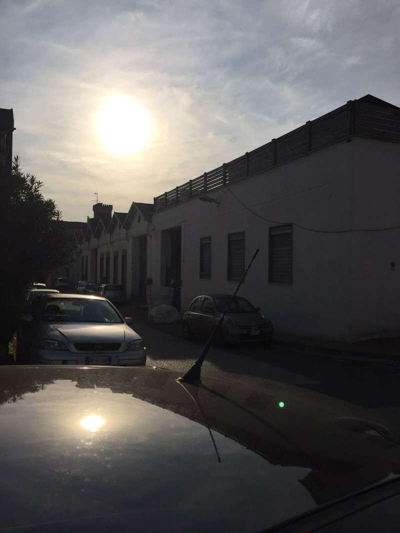 Laboratorio in affitto a Cercola, 3 locali, Trattative riservate | Cambio Casa.it