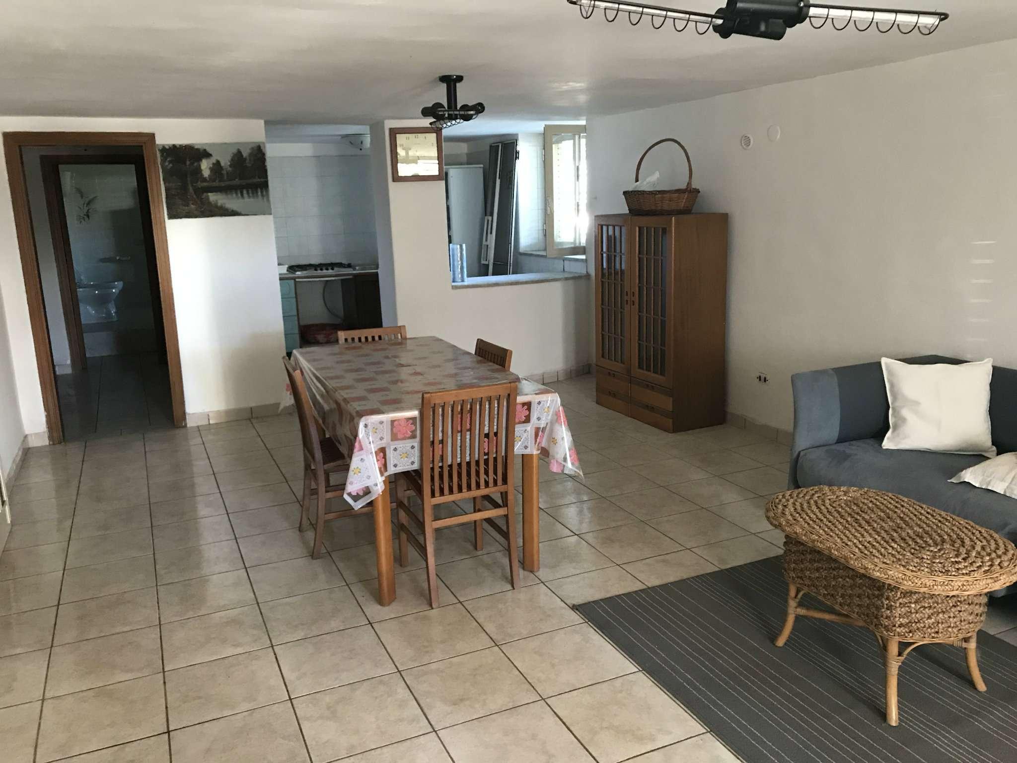 Appartamento in Affitto a Sant'Anastasia