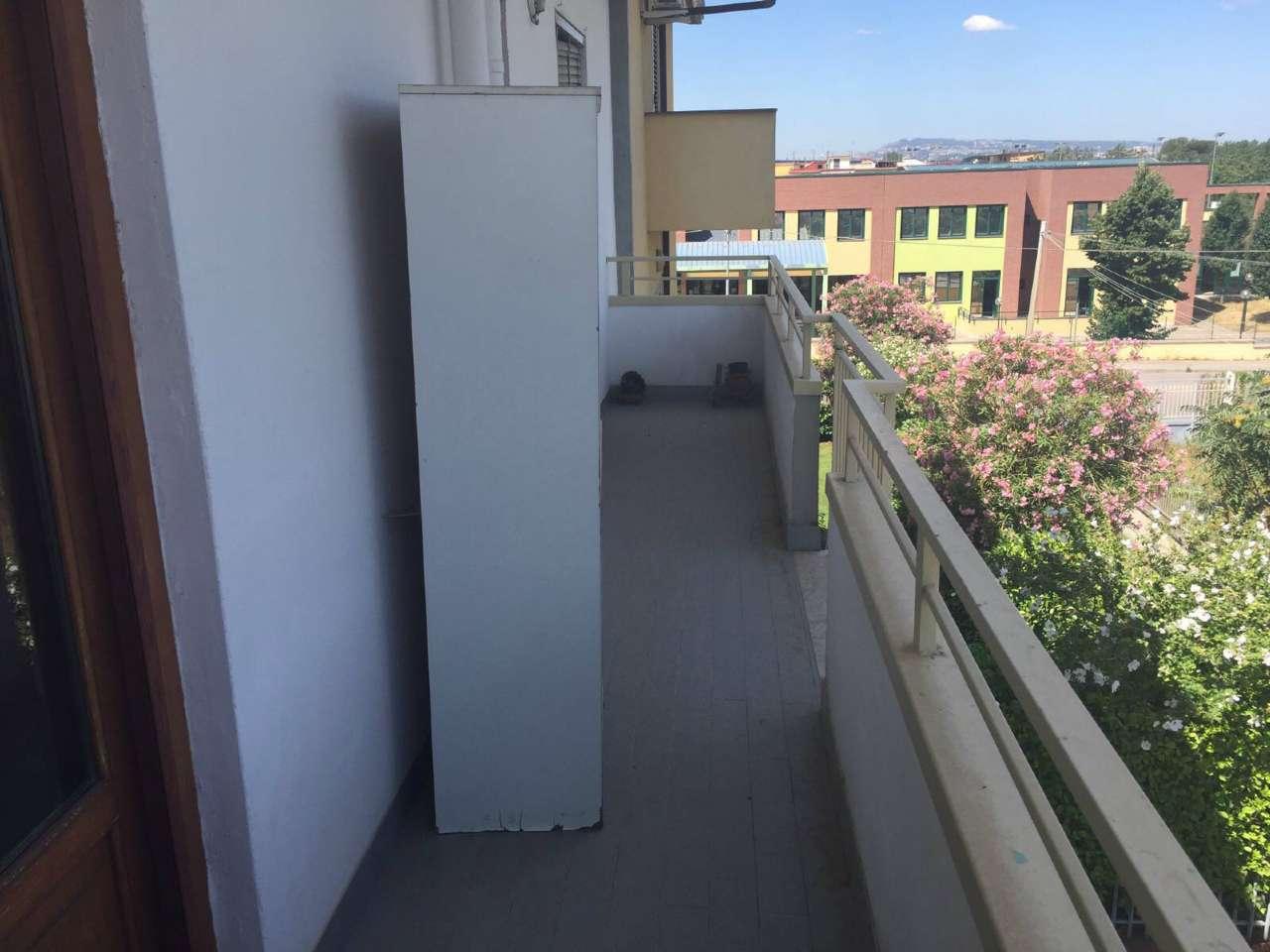 Appartamento in affitto a Sant'Anastasia, 5 locali, prezzo € 450 | CambioCasa.it