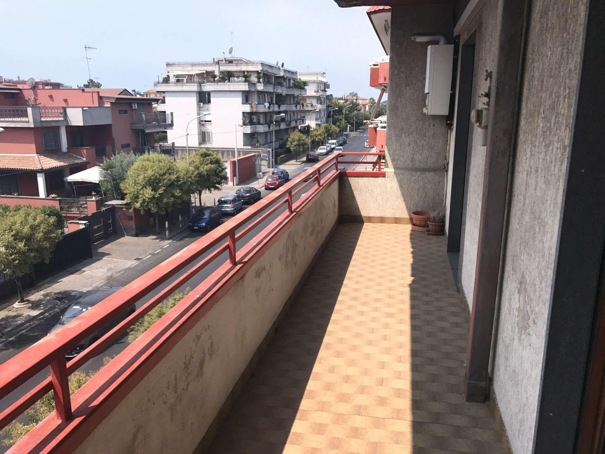 Appartamento in vendita a Sant'Anastasia, 6 locali, prezzo € 200.000 | CambioCasa.it