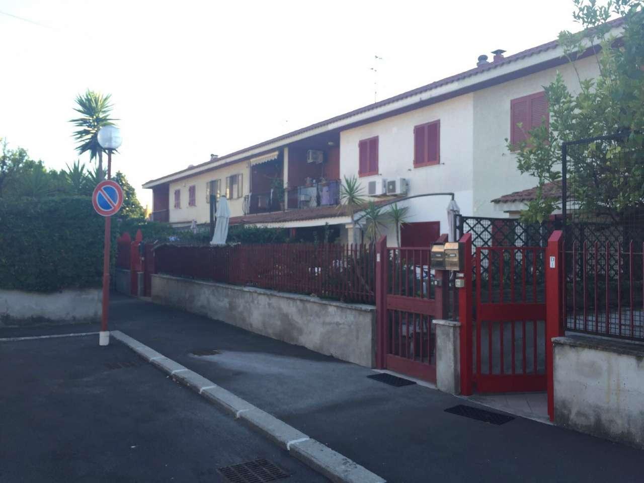 Villa a Schiera in Vendita a Sant'Anastasia