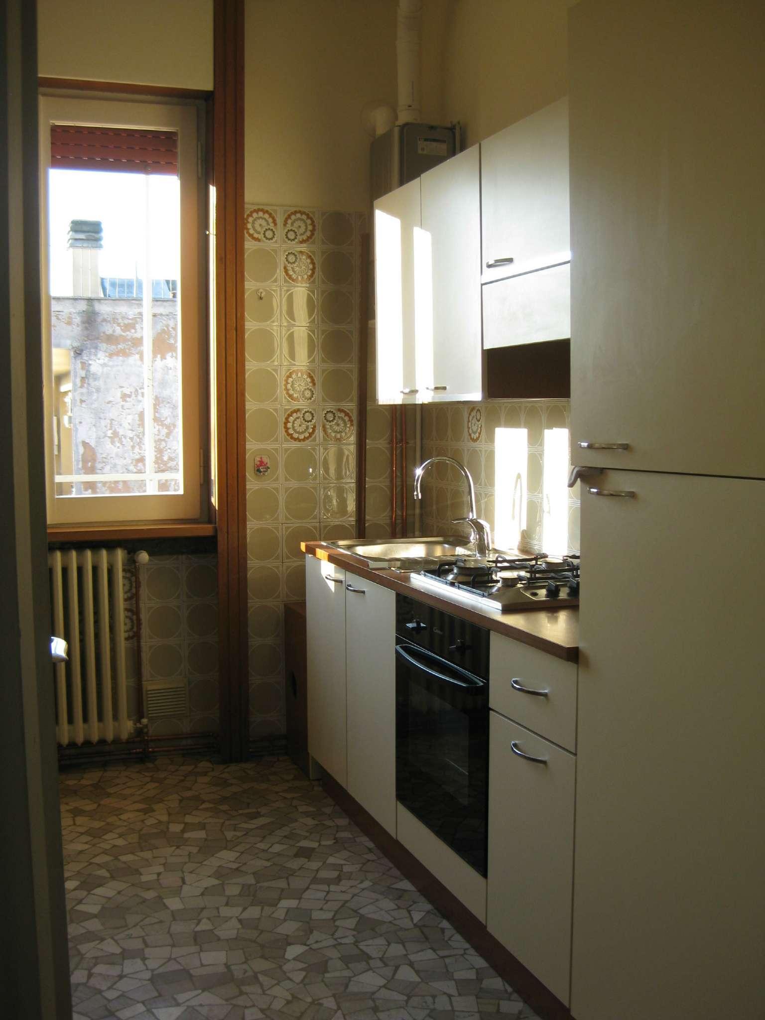 Appartamento in affitto a Concorezzo, 2 locali, prezzo € 550 | CambioCasa.it