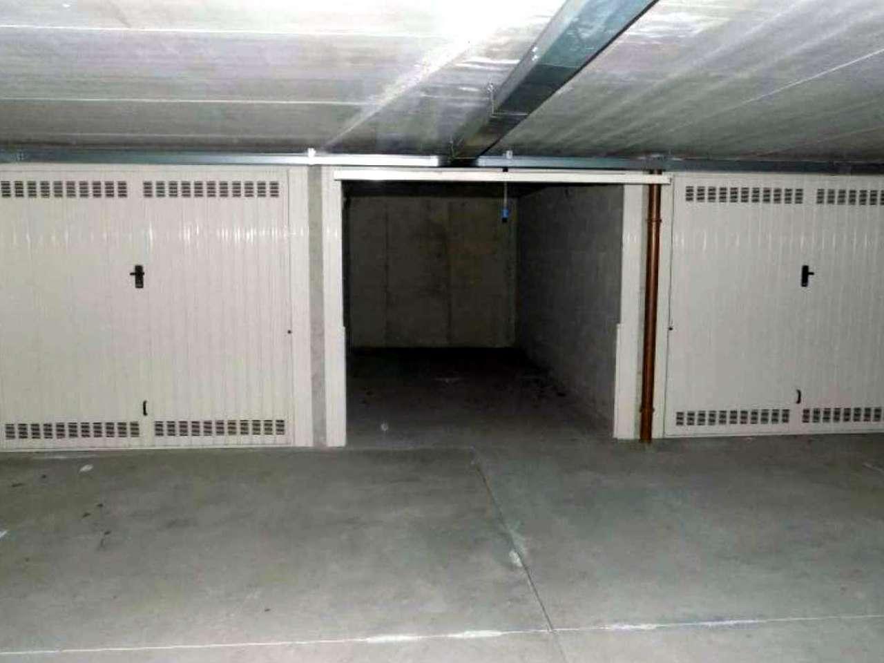 Box / Garage in Affitto a Seregno