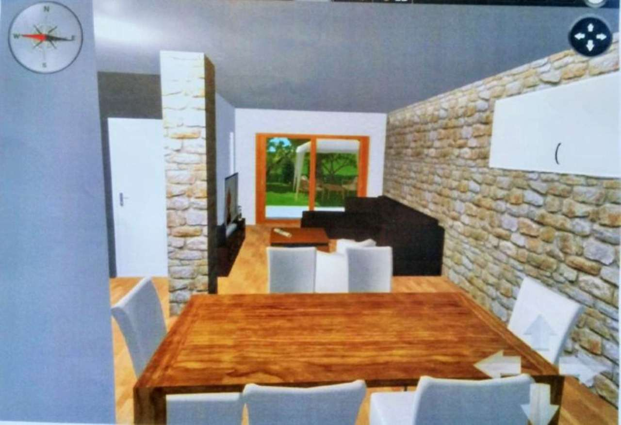 Villa in vendita a Villarbasse, 6 locali, prezzo € 370.000 | Cambio Casa.it