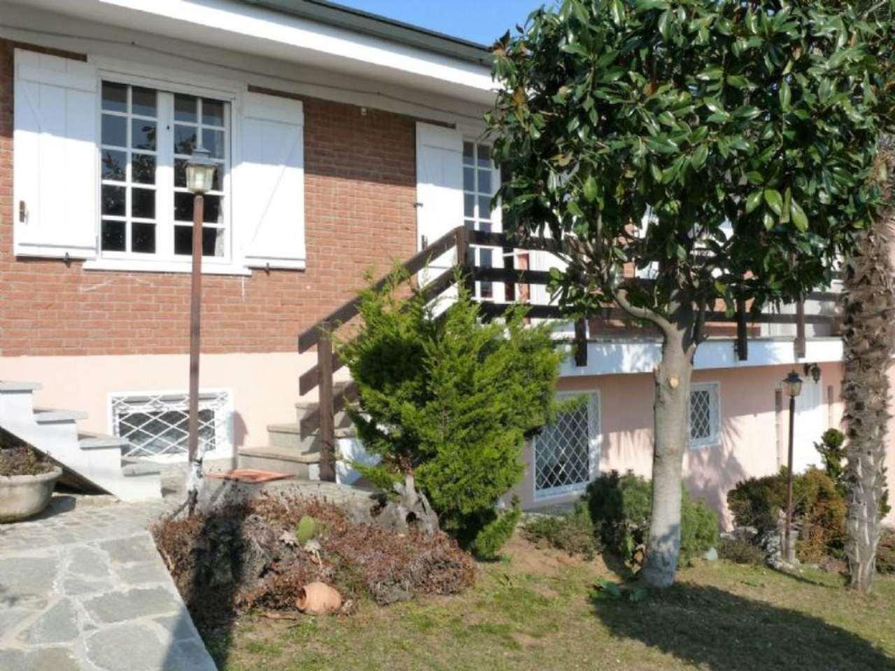 Villa in vendita a Villarbasse, 5 locali, prezzo € 349.000 | Cambio Casa.it