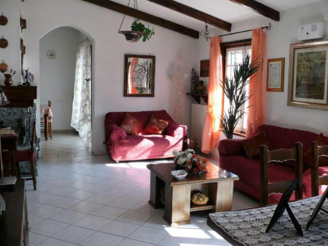 Villa in vendita a Villarbasse, 5 locali, prezzo € 369.000 | Cambio Casa.it