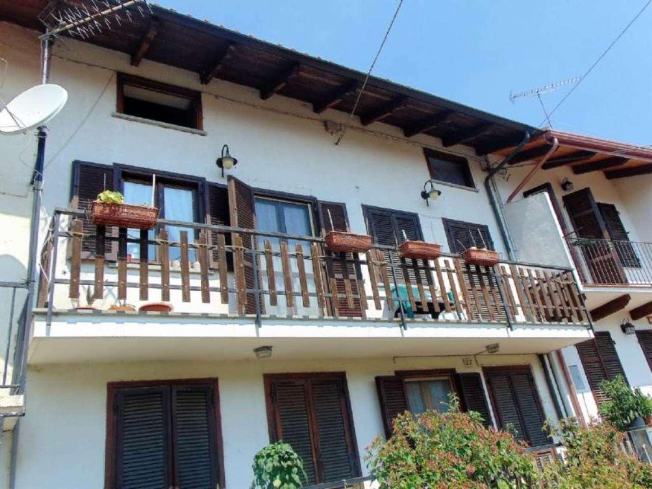 Soluzione Indipendente in vendita a Reano, 5 locali, prezzo € 153.000   Cambio Casa.it
