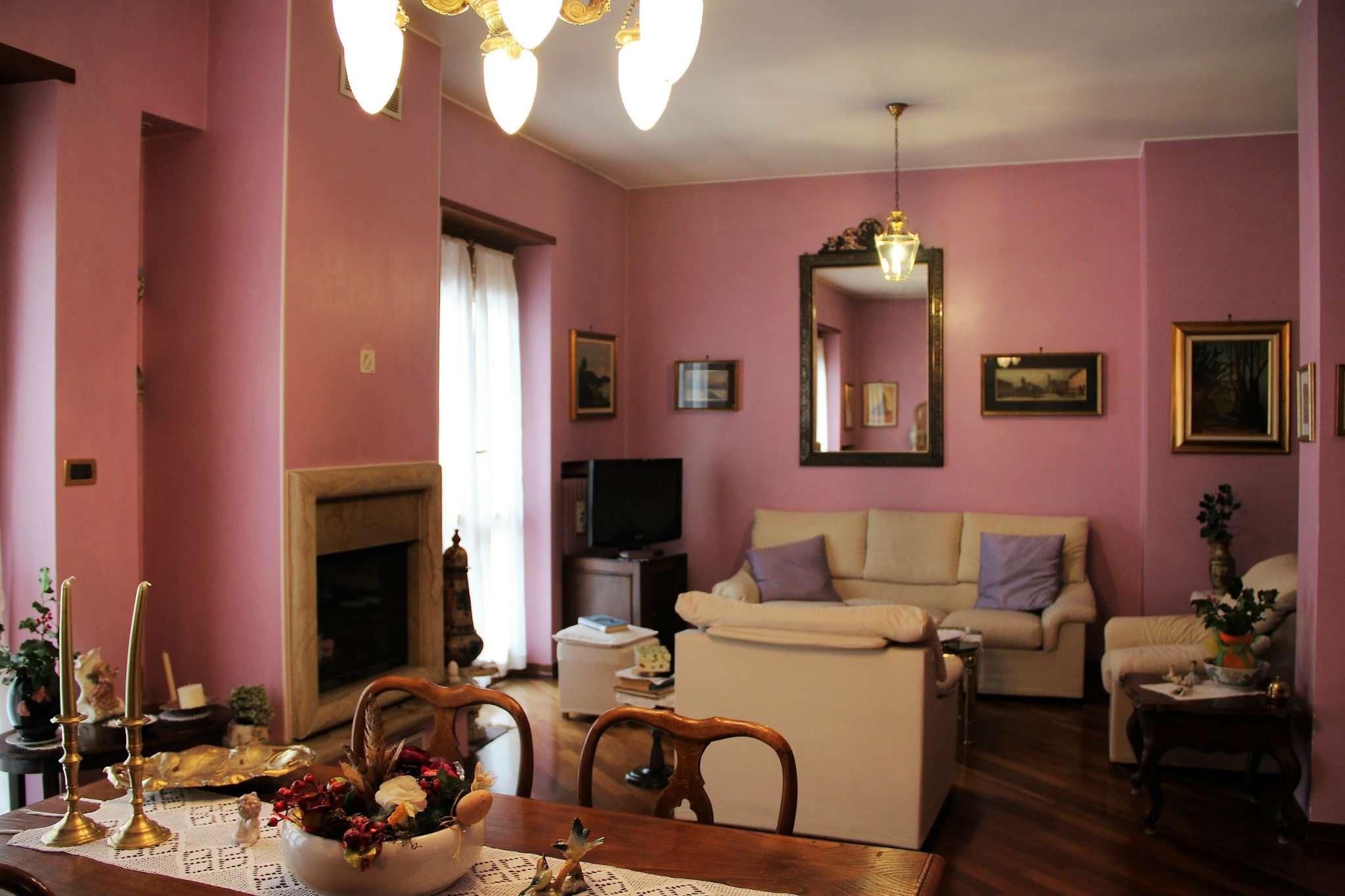 Villa in vendita a Buttigliera Alta, 10 locali, prezzo € 410.000 | Cambio Casa.it