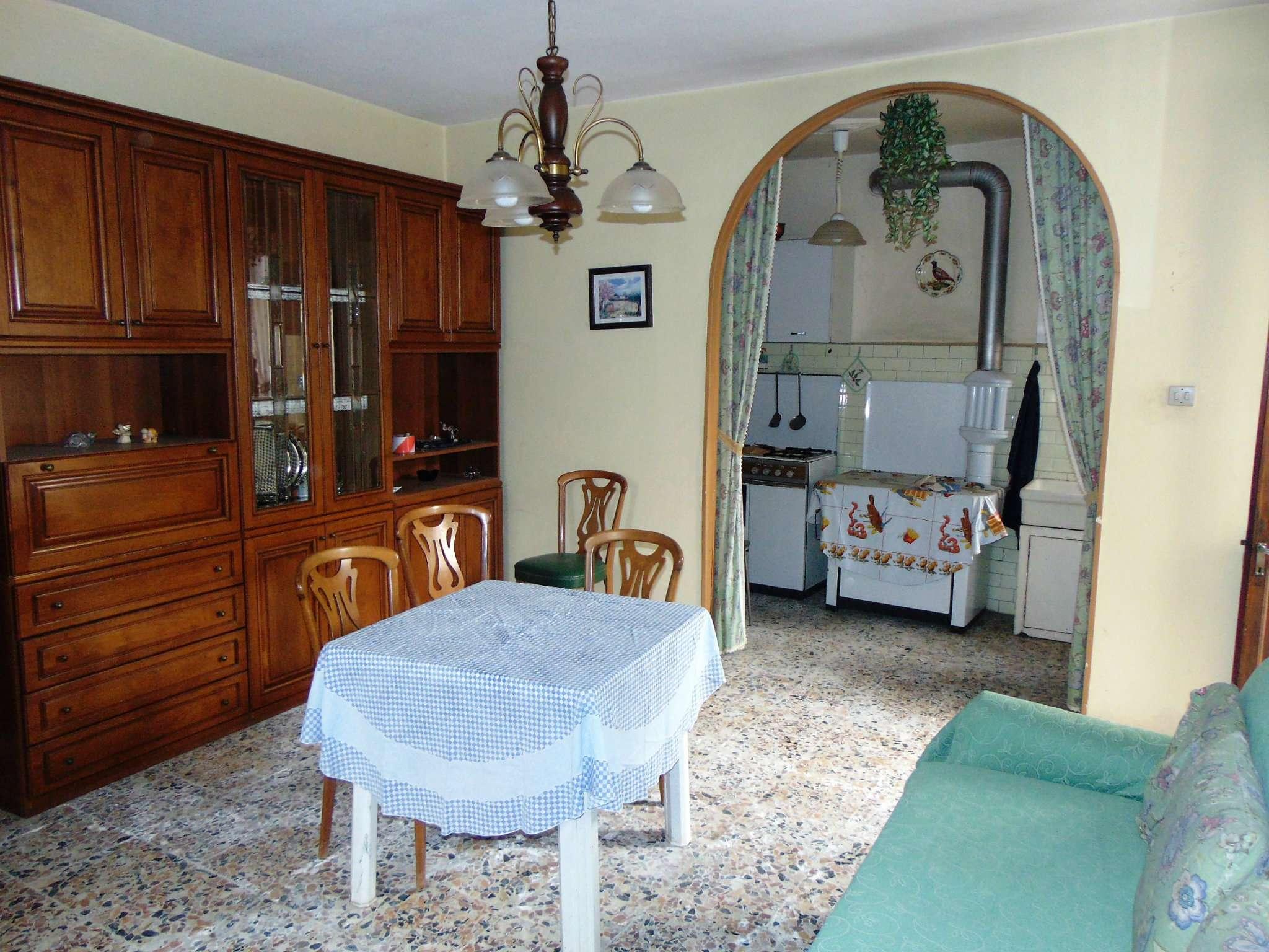 Soluzione Indipendente in vendita a Villarbasse, 6 locali, prezzo € 109.000 | Cambio Casa.it