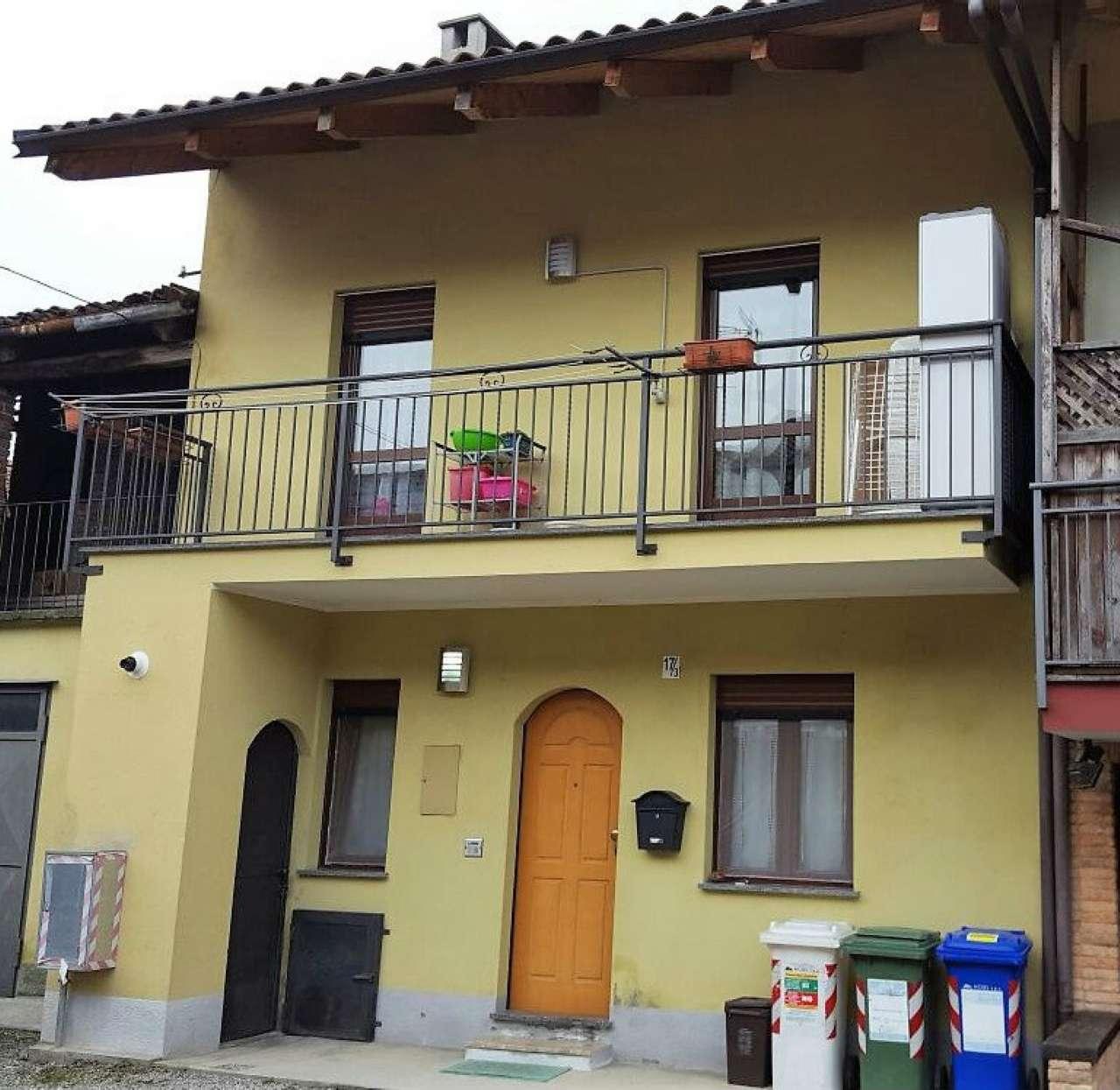 Soluzione Indipendente in vendita a Almese, 3 locali, prezzo € 120.000 | Cambio Casa.it