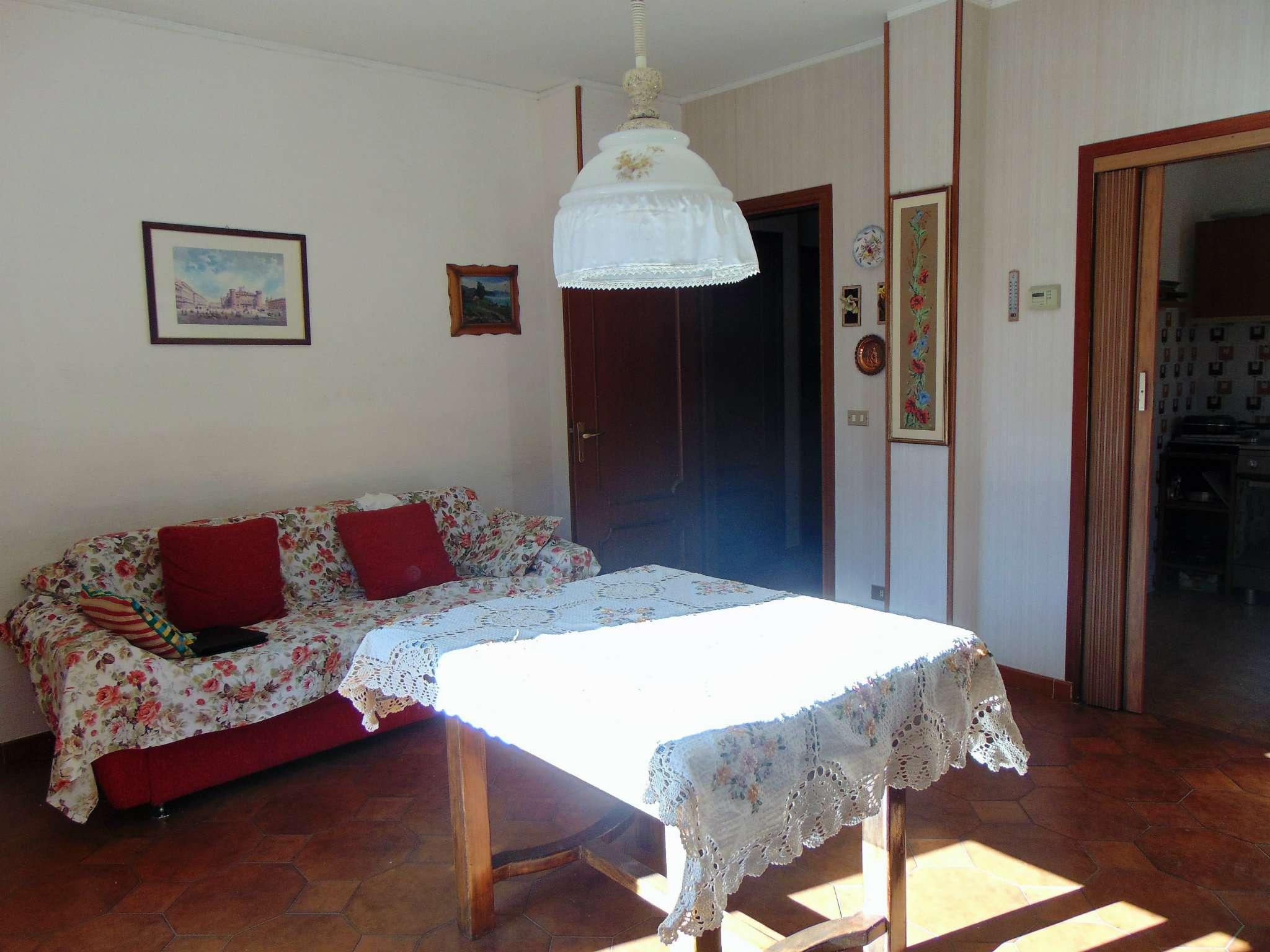 Appartamento in Vendita a Rubiana