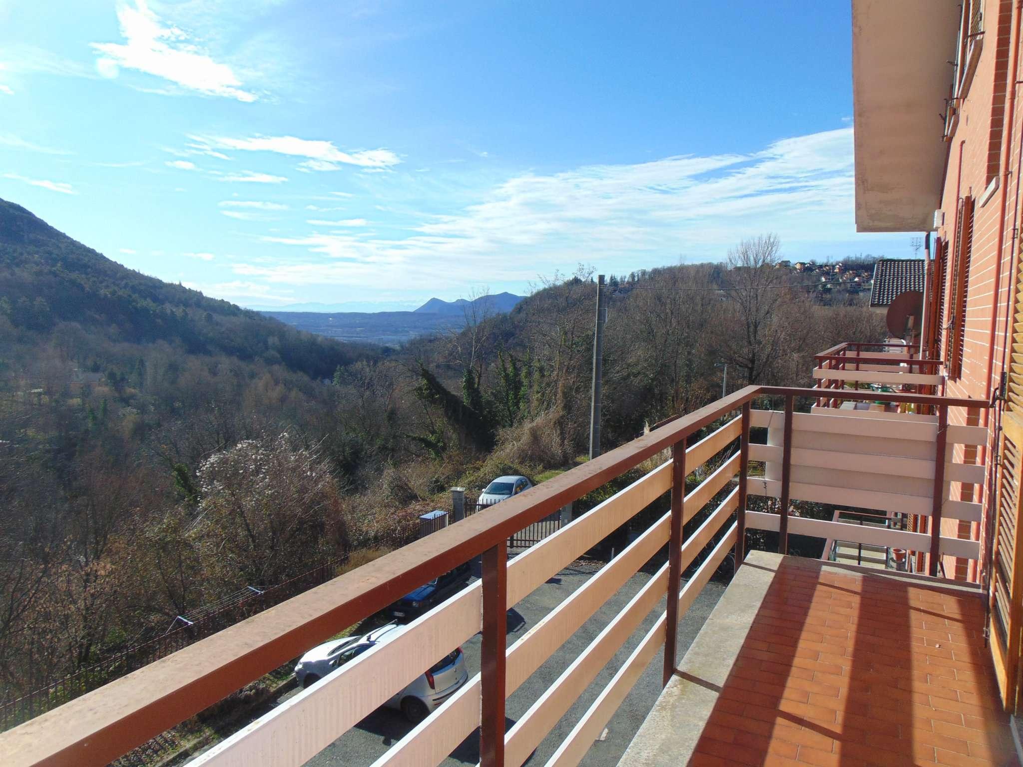 Appartamento in vendita a Rubiana, 3 locali, prezzo € 54.000 | Cambio Casa.it