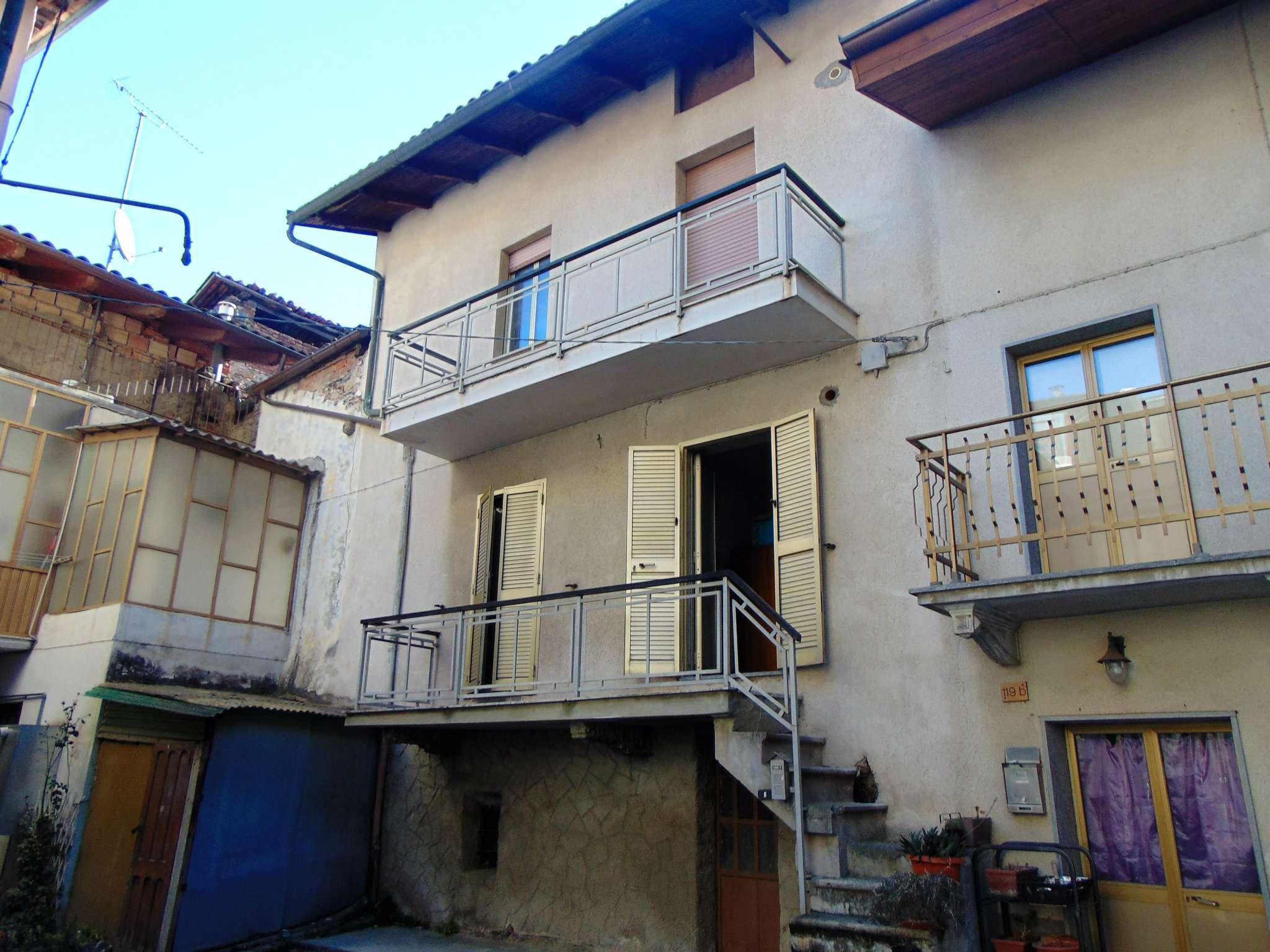 Soluzione Indipendente in vendita a Sant'Ambrogio di Torino, 4 locali, prezzo € 99.000 | Cambio Casa.it