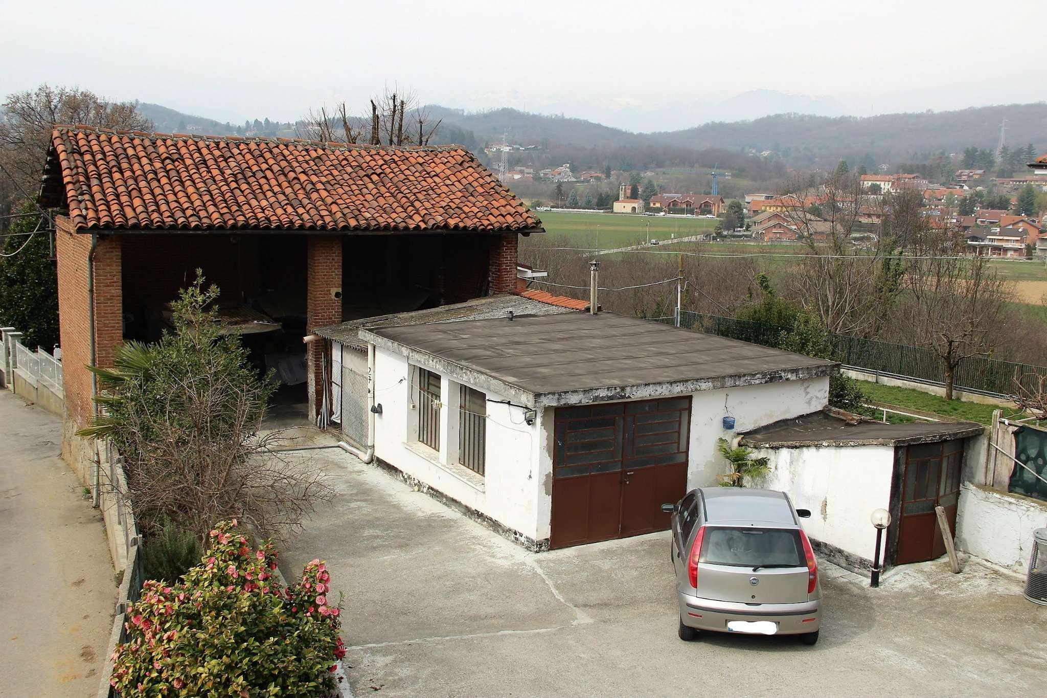Soluzione Indipendente in vendita a Villarbasse, 6 locali, prezzo € 229.000 | Cambio Casa.it