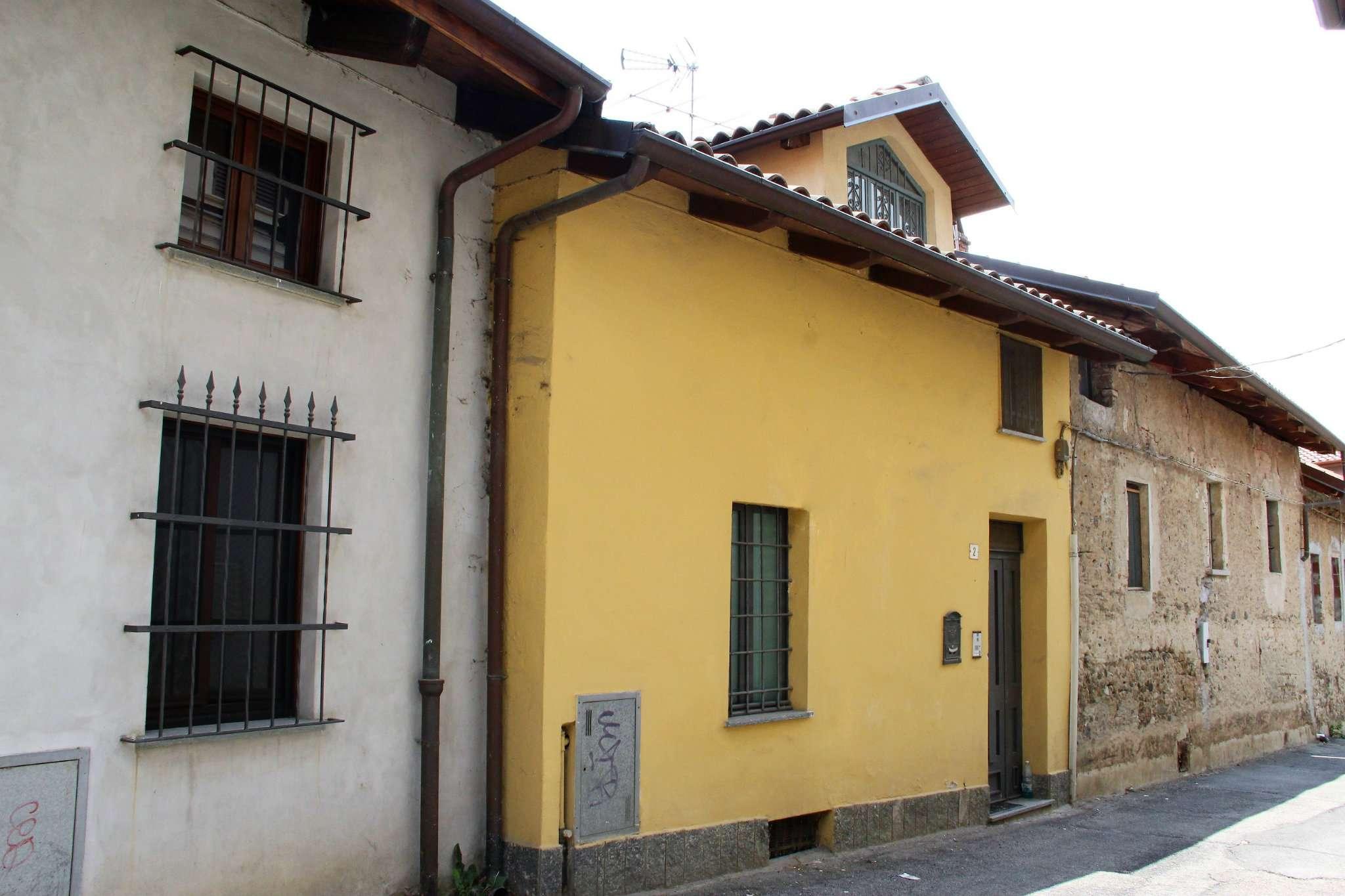 Appartamento in vendita a Villarbasse, 4 locali, prezzo € 145.000 | Cambio Casa.it