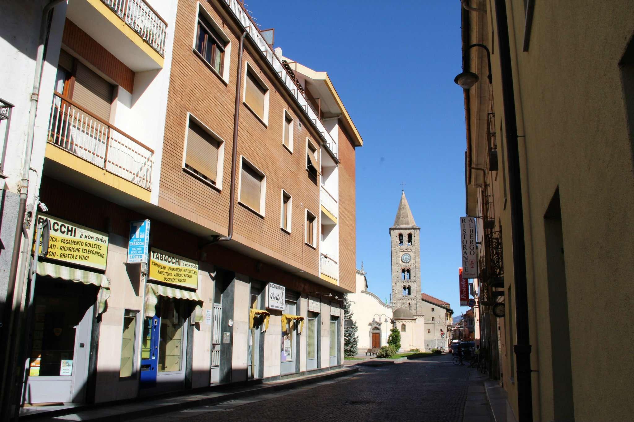 Foto 1 di Trilocale via TORINO, Sant'antonino Di Susa