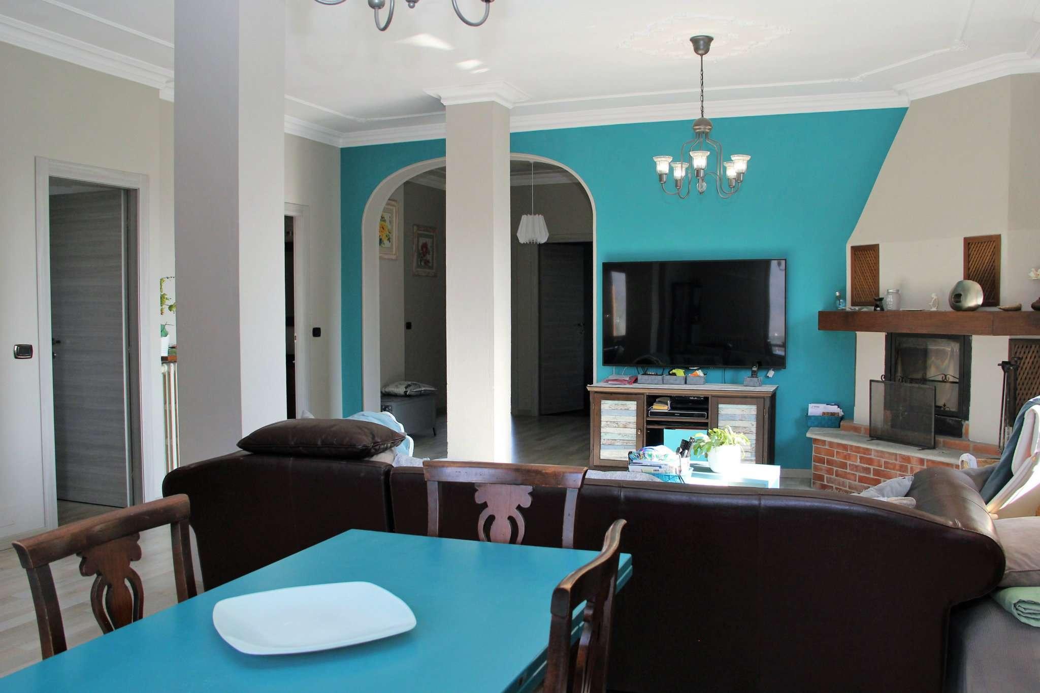 Foto 1 di Appartamento via I MAGGIO, Reano