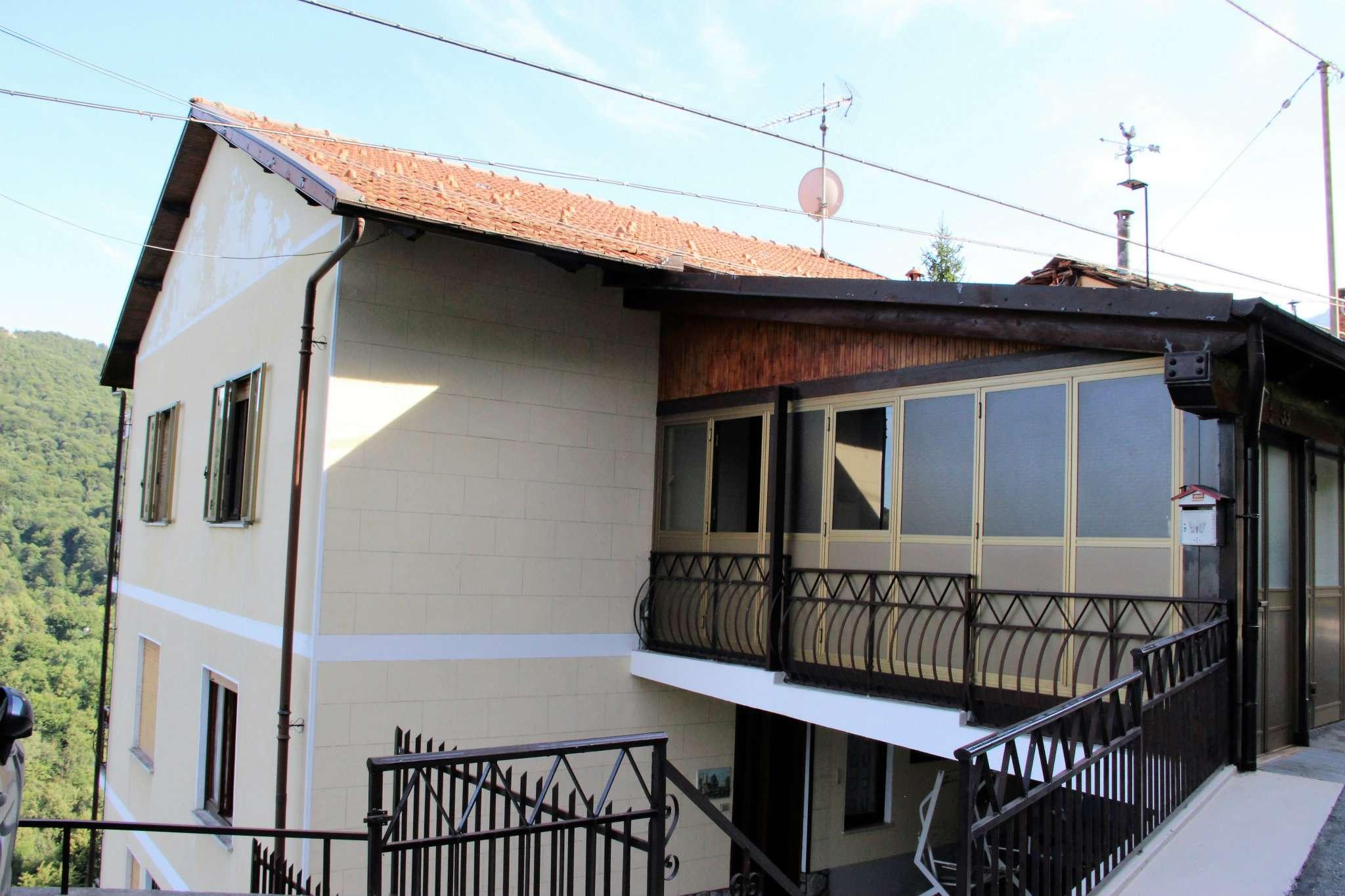 Foto 1 di Casa indipendente borgata ROCCETTE 23, Giaveno