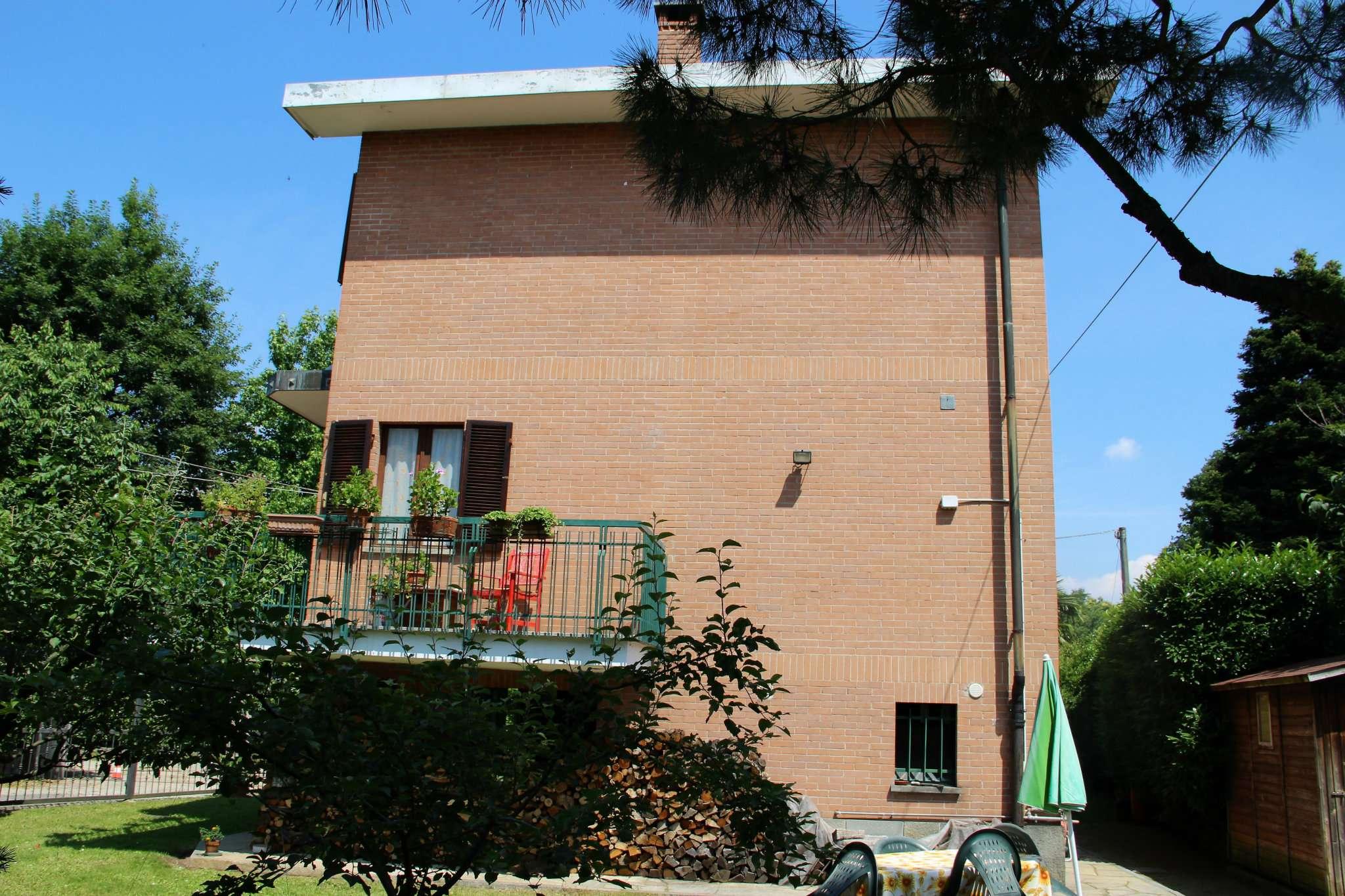 Foto 1 di Villetta via delle vigne, Reano