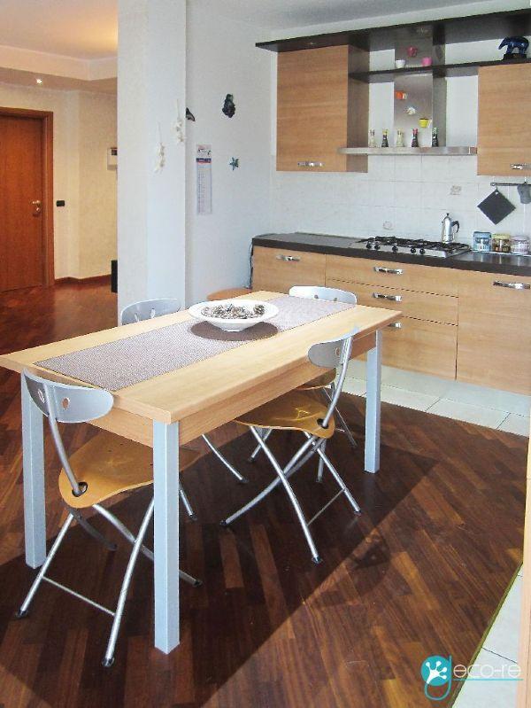 Appartamento in vendita a Rozzano, 3 locali, prezzo € 277.000 | Cambio Casa.it