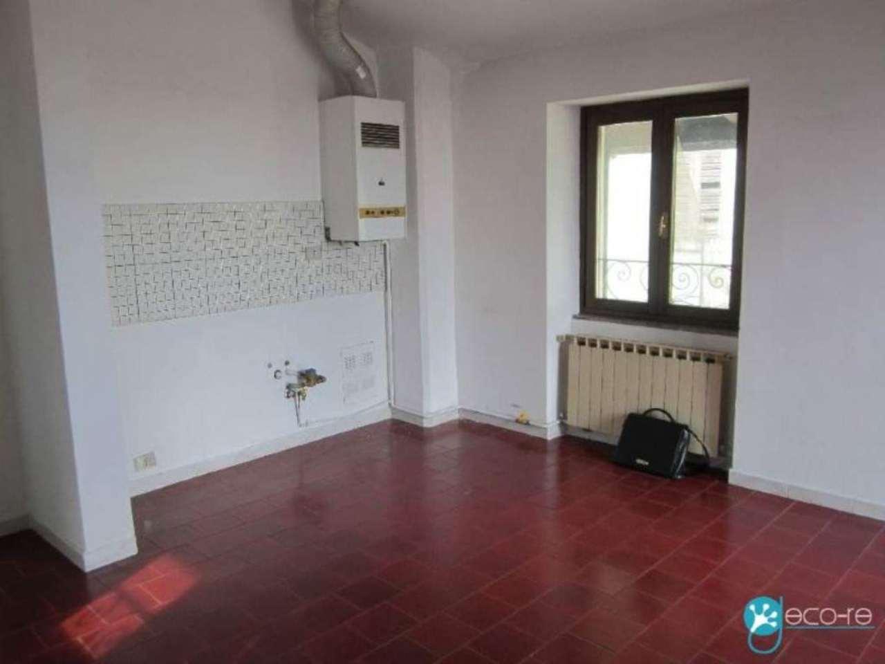 Bilocale Dormelletto Via Roma 5