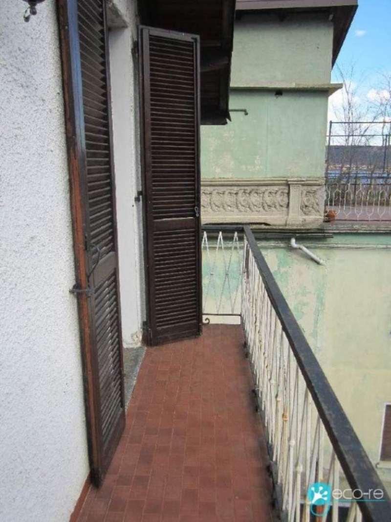 Bilocale Dormelletto Via Roma 12