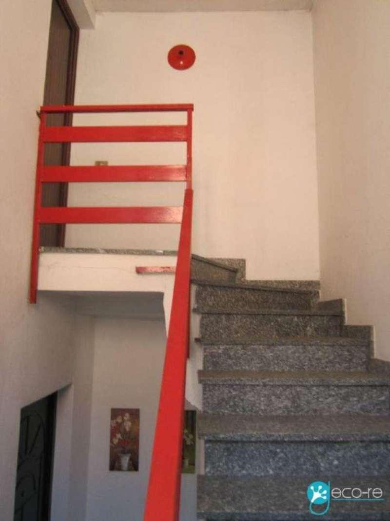 Bilocale Dormelletto Via Roma 13