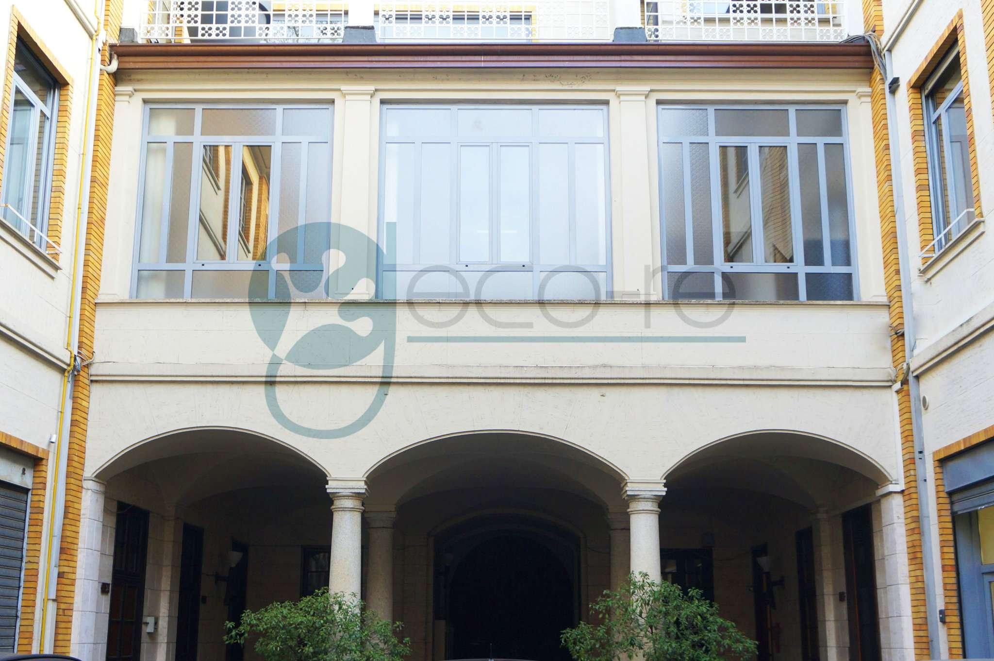Altro in affitto a Milano, 7 locali, zona Zona: 10 . P.ta Genova, Romolo, Solari, Savona, Tortona, prezzo € 5.500 | Cambio Casa.it