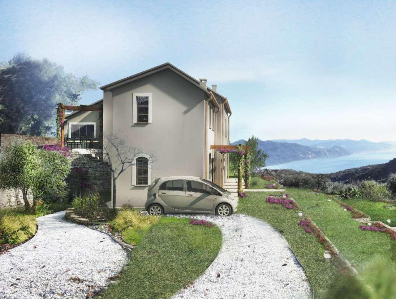 Soluzione Indipendente in vendita a Santa Margherita Ligure, 5 locali, prezzo € 750.000 | Cambio Casa.it